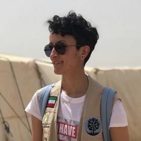 Arwa Alwagyan 2