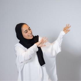 Noor Al Mahrooqi