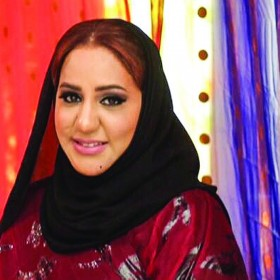 Sayida Basma Al Said